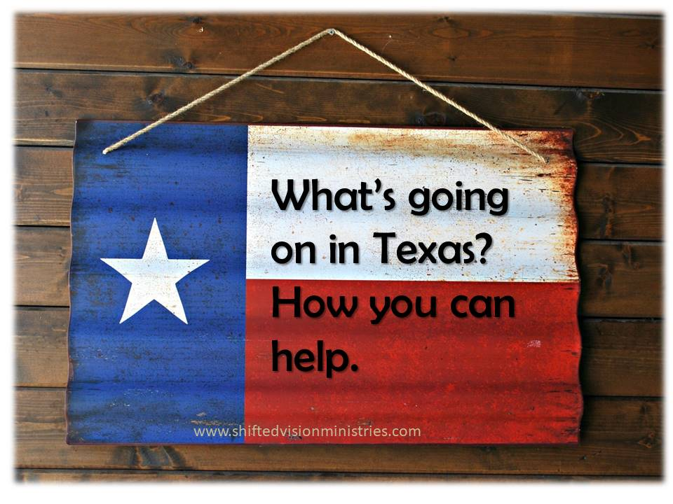 Living Through Hurricane Harvey and How You Can Help